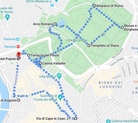 Mappa - Villa Borghese_ritagliata